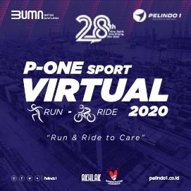 P-ONE SPORT VIRTUAL 2020