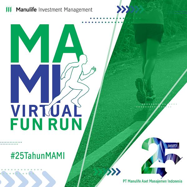 MAMI Virtual Fun Run